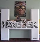 Hancock - poster (xs thumbnail)