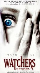Watchers Reborn - Movie Cover (xs thumbnail)