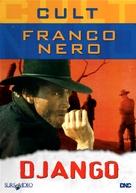 Django - Italian Movie Cover (xs thumbnail)