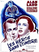 O.S.S. - French Movie Poster (xs thumbnail)