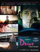 Drive - For your consideration movie poster (xs thumbnail)