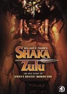 """Shaka Zulu"" - DVD cover (xs thumbnail)"