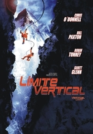 Vertical Limit - Argentinian Movie Poster (xs thumbnail)