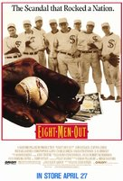 Eight Men Out - Movie Poster (xs thumbnail)