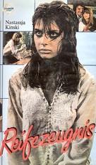 """Tatort"" - German VHS movie cover (xs thumbnail)"