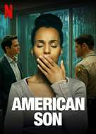 American Son - Video on demand movie cover (xs thumbnail)