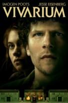 Vivarium - Movie Cover (xs thumbnail)