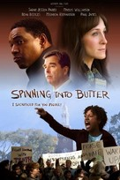 Spinning Into Butter - DVD movie cover (xs thumbnail)