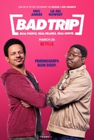 Bad Trip - Movie Poster (xs thumbnail)