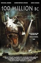 100 Million BC - Movie Poster (xs thumbnail)