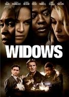Widows - Movie Cover (xs thumbnail)
