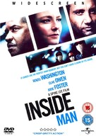 Inside Man - British Movie Cover (xs thumbnail)