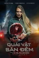 Sputnik - Vietnamese Movie Poster (xs thumbnail)