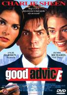Good Advice - Danish DVD cover (xs thumbnail)