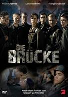 Die Brücke - German Movie Cover (xs thumbnail)