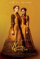Mary Queen of Scots - Movie Poster (xs thumbnail)