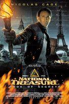 National Treasure: Book of Secrets - Movie Poster (xs thumbnail)