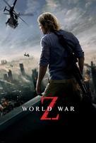 World War Z - Movie Poster (xs thumbnail)