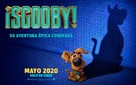 Scoob - Argentinian Movie Poster (xs thumbnail)