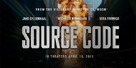 Source Code - Movie Poster (xs thumbnail)