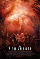 The Remaining - Mexican Movie Poster (xs thumbnail)