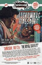 Microwave Massacre - Canadian Movie Poster (xs thumbnail)
