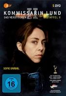 """Forbrydelsen II"" - German DVD movie cover (xs thumbnail)"