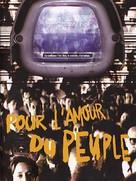 Aus Liebe zum Volk - French poster (xs thumbnail)