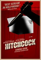 Hitchcock - Movie Poster (xs thumbnail)
