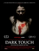 Dark Touch - French Movie Poster (xs thumbnail)