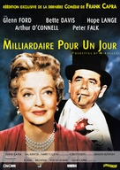 Pocketful of Miracles - French Re-release poster (xs thumbnail)
