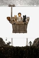 Isle of Dogs - Key art (xs thumbnail)