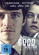 The Good Doctor - DVD cover (xs thumbnail)