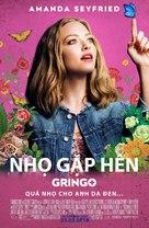 Gringo - Vietnamese Movie Poster (xs thumbnail)