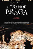 The Sick House - Brazilian Movie Poster (xs thumbnail)