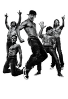 Magic Mike XXL - Key art (xs thumbnail)