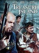 Treasure Island - British Movie Poster (xs thumbnail)