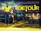 Detour - British Movie Poster (xs thumbnail)