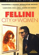 La città delle donne - Movie Cover (xs thumbnail)