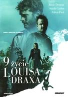 The 9th Life of Louis Drax - Polish Movie Cover (xs thumbnail)