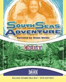 South Seas Adventure - Blu-Ray cover (xs thumbnail)
