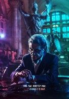 John Wick: Chapter 3 - Parabellum - Russian Movie Poster (xs thumbnail)