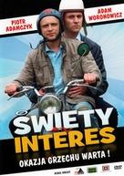 Swiety interes - Polish Movie Cover (xs thumbnail)