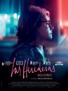 Las herederas - Croatian Movie Poster (xs thumbnail)