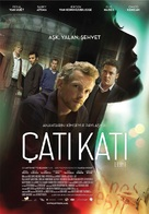 Loft - Turkish Movie Poster (xs thumbnail)