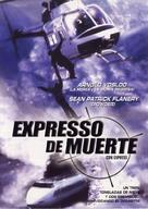 Con Express - Spanish poster (xs thumbnail)