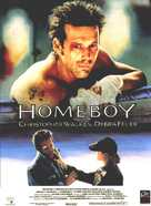 Homeboy - Spanish Movie Poster (xs thumbnail)