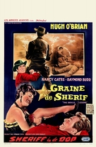 The Brass Legend - Belgian Movie Poster (xs thumbnail)
