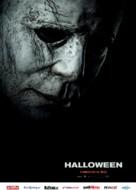 Halloween - Czech Movie Poster (xs thumbnail)