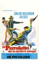 The Last Challenge - Belgian Movie Poster (xs thumbnail)